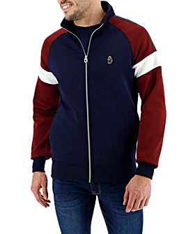 Luke Sport Kas 2 Track Top