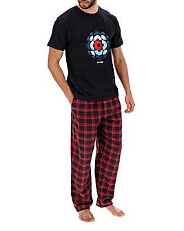 Ben Sherman Target Pyjama Set