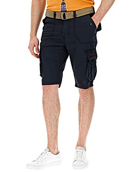 Joe Browns Navy Cargo Short