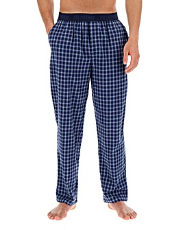 Ben Sherman Check Woven Loungepants