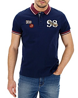 Joe Browns 98 Herritage Polo Regular