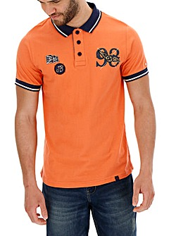 Joe Browns 98 Herritage Polo Long