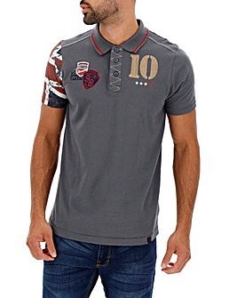 Joe Browns GB 10 Polo Long
