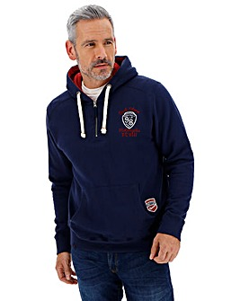 Joe Browns British Classics Hoodie