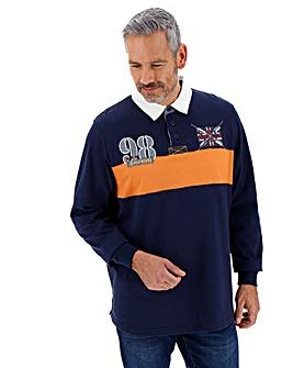 Joe Browns 98 Rugby Scrum Shirt Regular