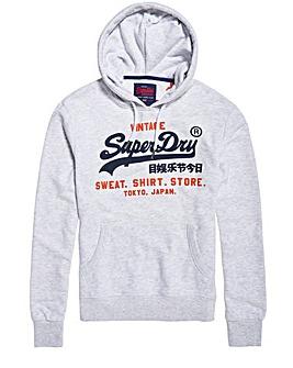 Superdry Shop Duo Hoodie