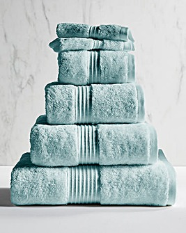 Egyptian Cotton 600gsm Towel Lagoon