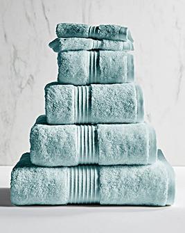 Egyptian Cotton 600gsm Towel Lagoon