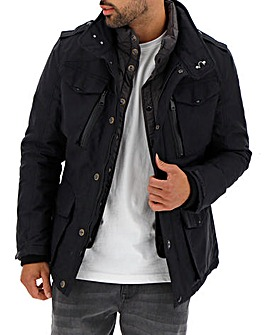 Schott 4 Pocket Field Jacket