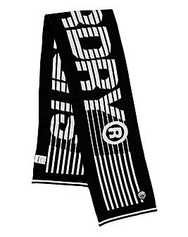 Superdry Mono Logo Scarf