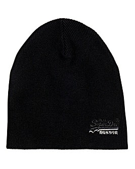 Superdry Orage Label Beanie