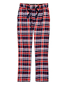 Superdry Laundry Flannel Pant