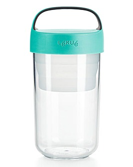 Lekue Jar To Go 600ml