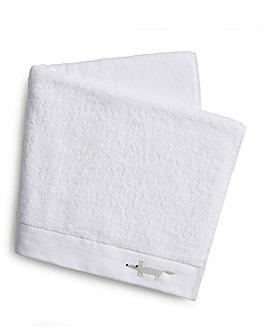 Scion Mr Fox Embroidered Towel