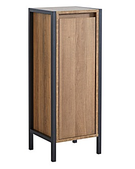 Arden Single Door Floor Cabinet