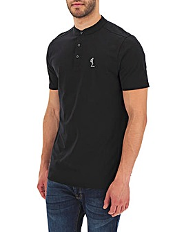 Religion Orson Grandad Collar Polo Long