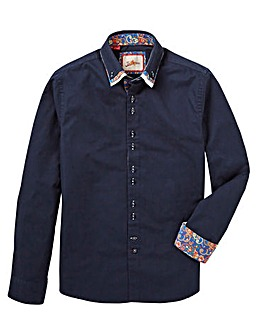 59cf18e13 Joe Browns Triple The Style Shirt Long