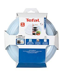 Tefal Ingenio 3 Plastic Storage Lids