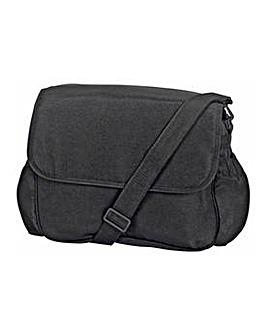 Cuggl Changing Bag - Black