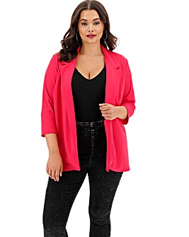 ff3186537 Plus Size Coats & Jackets | Plus Size Clothing | Simply Be