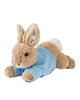 Beatrix Potter Lying Peter Rabbit Medium