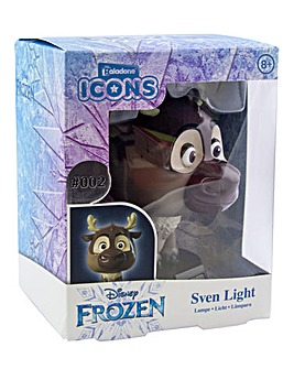 Sven Icon Light