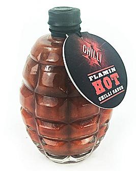 Hot Chilli Grenade