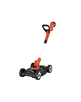 St5530-gb Strimmer 550w With City Mower