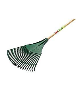 Bpr Plastic Leaf Rake