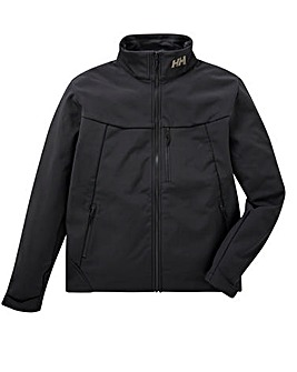 Helly Hansen Black Paramount Softshell Jacket