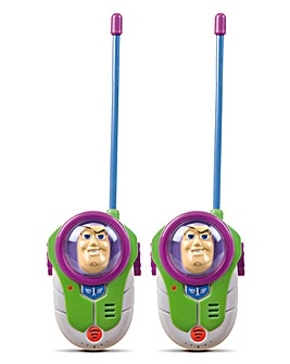 Buzz Lightyear Walkie Talkies