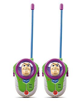 Buzz Lightyear Walkie Talkies