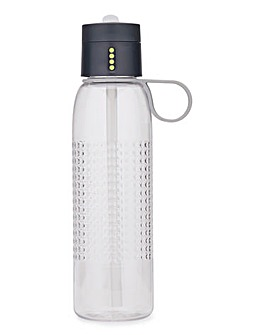 Joseph Joseph Dot Active Grey Bottle