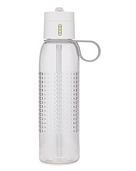 Joseph Joseph Dot Active White Bottle