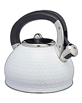 Lovello Whistling Kettle
