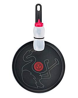 Tefal Flamingo Pancake Pan