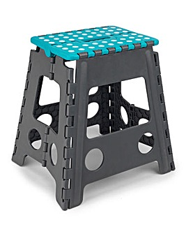 Beldray Folding Step Stool Large