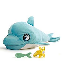 Club Petz Blu-Blu The Baby Dolphin