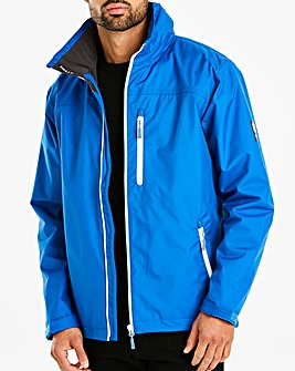 Helly Hansen Blue Maritime Jacket