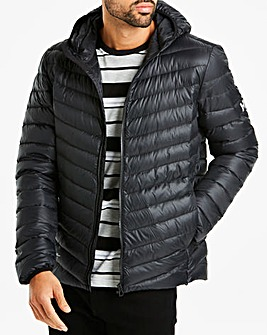 Helly Hansen Verglass Hooded Down Jacket