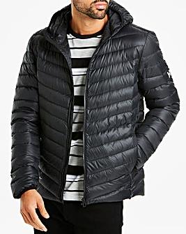 Helly Hansen Verglass Hooded Down Jacket