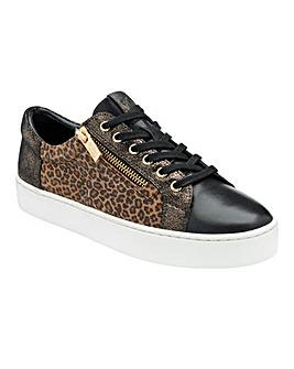 Lotus Sky Leopard Leisure Shoes Standard D Fit