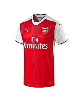 Puma Boys Arsenal Football Club Kids Hom