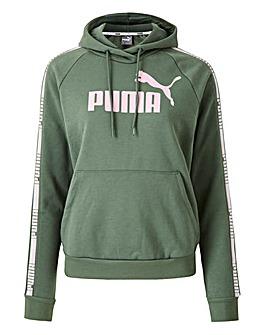 Puma Overhead Tape Hoody