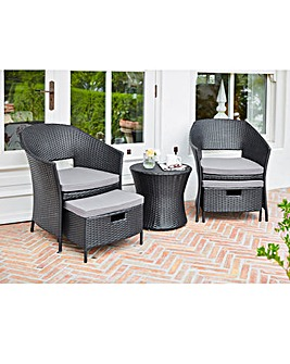 Hereford Bistro Set
