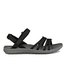 Teva Sanborn Cota Sandals Standard D Fit