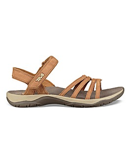 Teva Elzada Sandals Standard D Fit