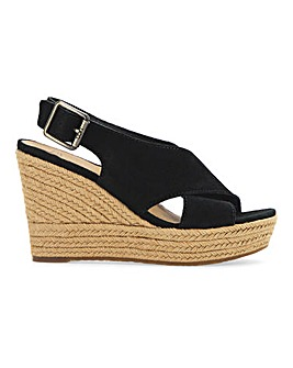 Ugg Harlow Slip On Sandals Standard D Fit