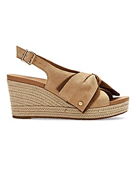 Ugg Ysidra Slip On Sandals Standard D Fit