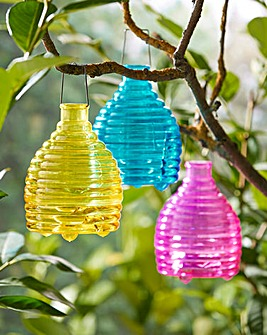 Honeypot Wasp Trap